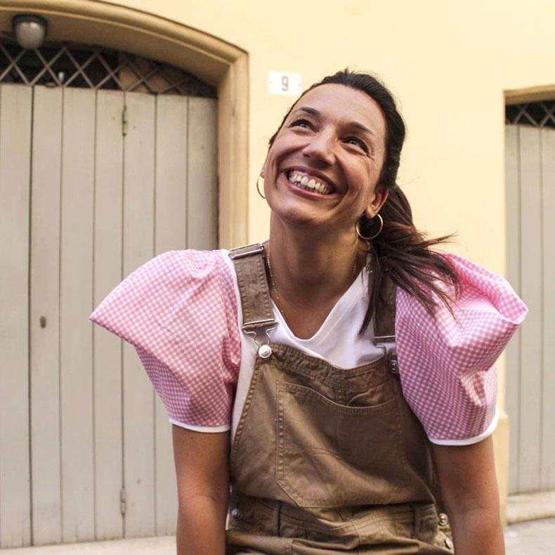 Manuela Simula